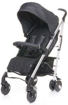 Wózek spac. Croxx XVII Dark Grey
