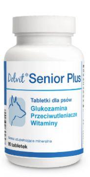 Dolvit Senior Plus 90 Tabletek