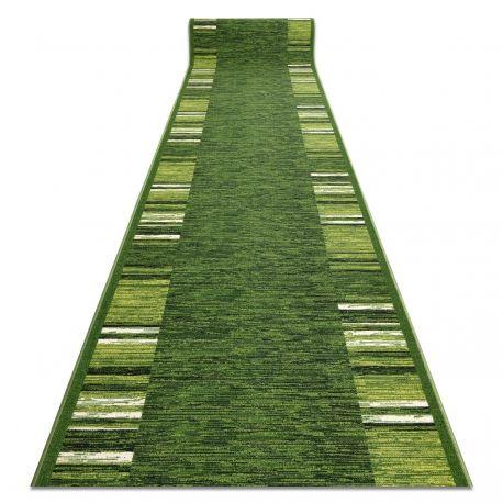 CHODNIK podgumowany ADAGIO zielony