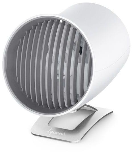 Wentylator Spigen Tquens H911 Desk Fan White