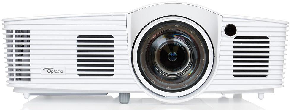 Projektor Optoma GT1080 - Projektor archiwalny - dobierzemy najlepszy zamiennik: 71 784 97 60