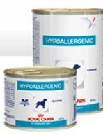 Royal Canin Hypoallergenic puszka 200g Dog