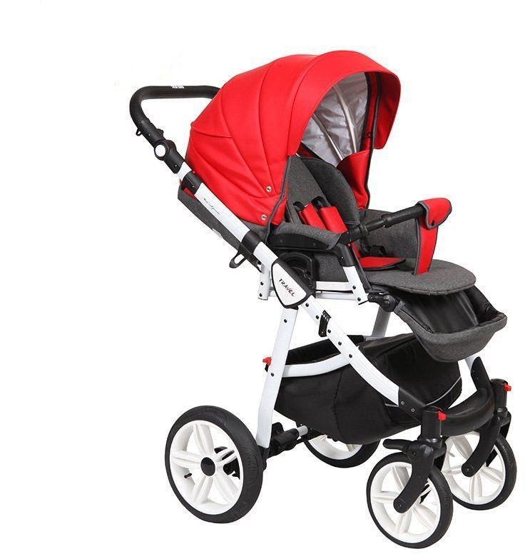 Wózek dziecięcy TRAVEL 2w1 PROMOCJA