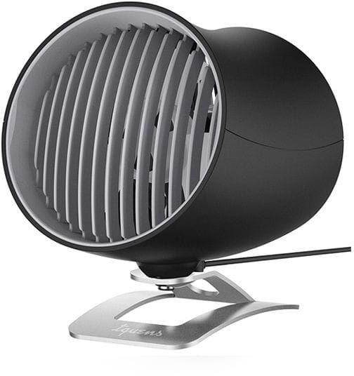 Wentylator Spigen Tquens H911 Desk Fan Black
