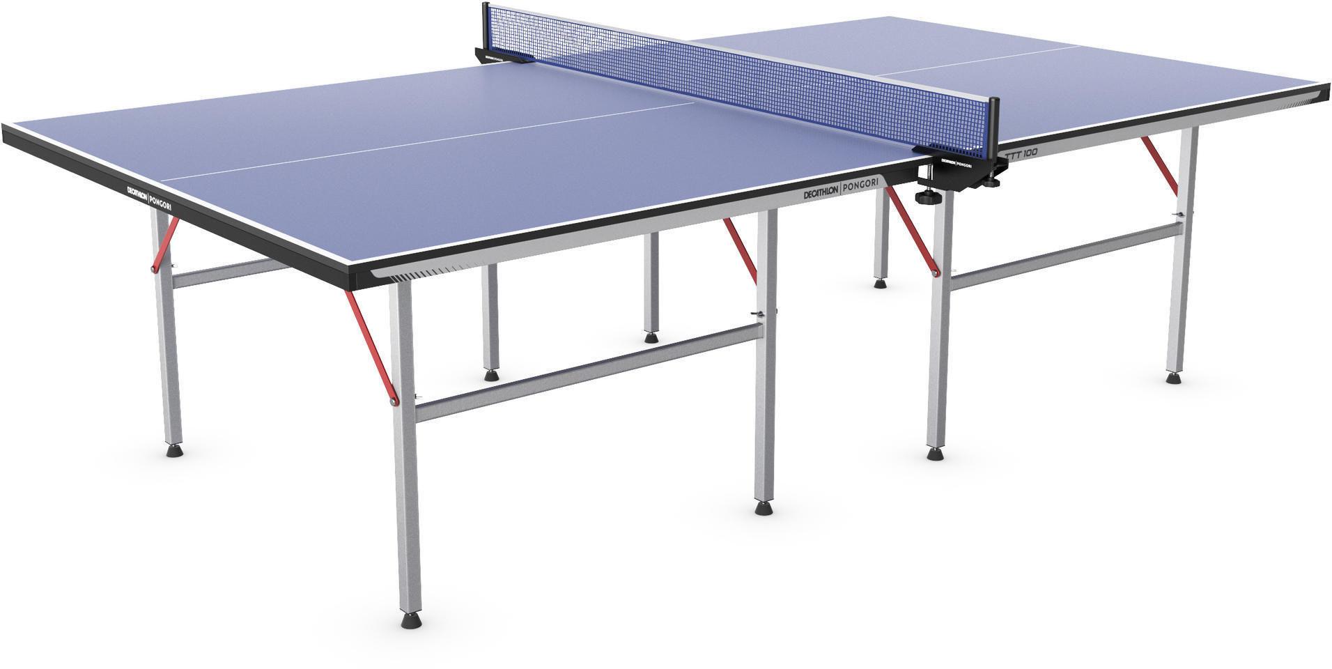 Stół do tenisa stołowego TTT 100