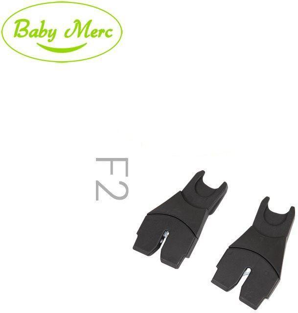 Adapter F2 do wózków BabyMerc