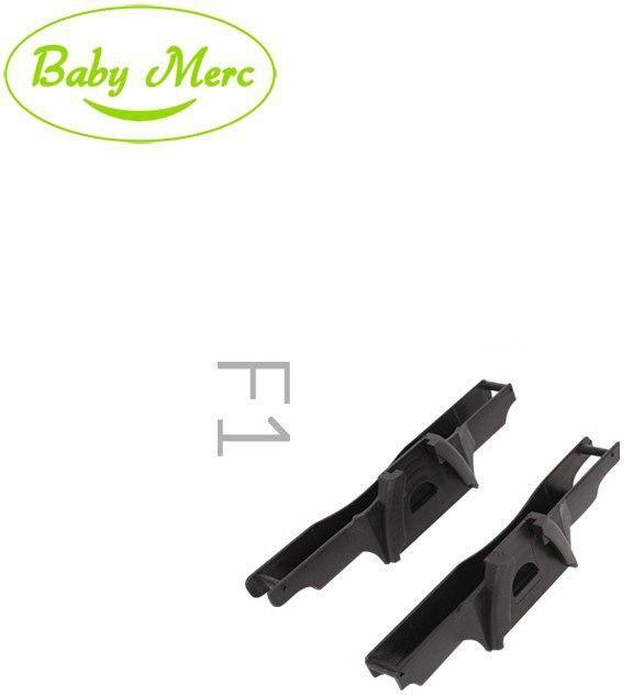 Adapter F1 do wózków BabyMerc