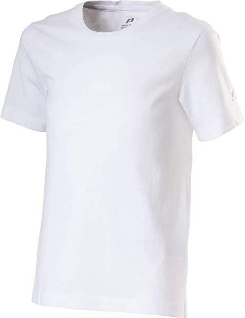 Pro Touch Samba T-shirt, biały, 128