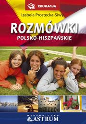 Rozmówki polsko-hiszpańskie - Audiobook.