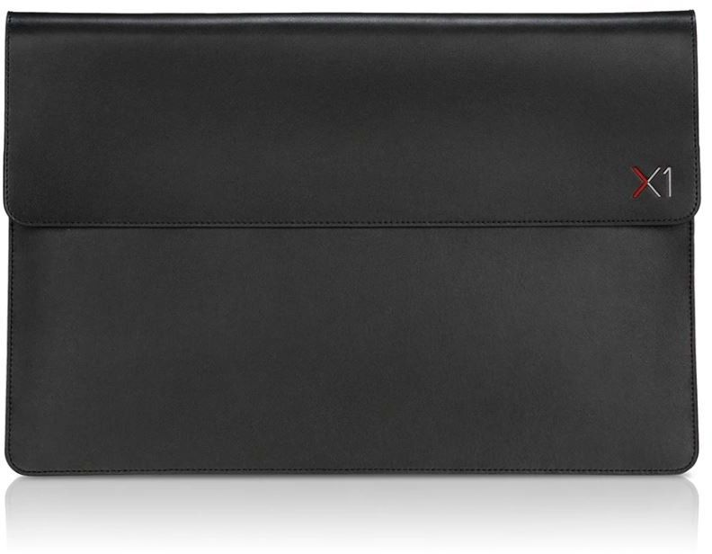 Lenovo Etui ThinkPad X1 Carbon/ Yoga Leather Sleeve (4X40U97972)