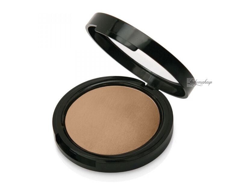 Golden Rose - Mineral Terracotta Powder - Puder mineralny - 04