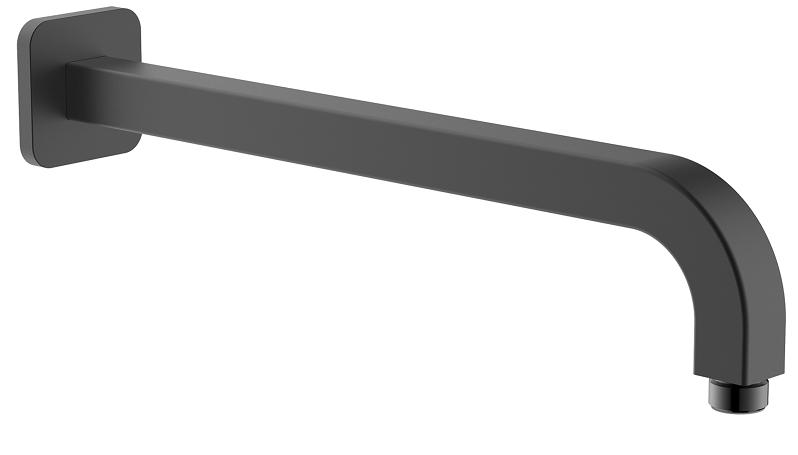 Omnires ramię ścienne L=35 cm czarny mat RA15BL