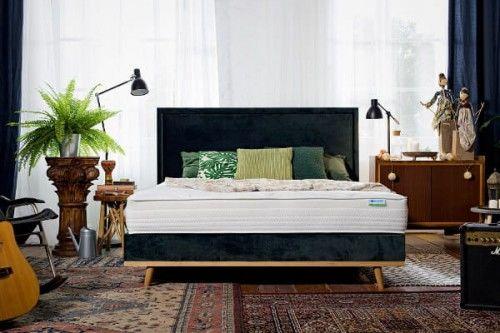 Łóżko Momiko Base Box