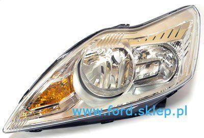 reflektor halogenowy Ford MK2 FL - L oryginał  1744977