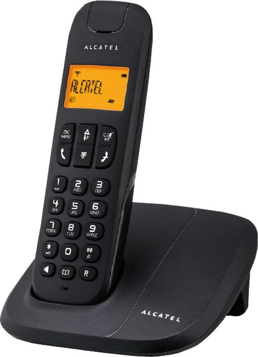 Alcatel DELTA 180 - telefon bezprzewodowy DECT