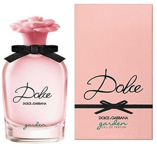 Dolce & Gabbana Dolce Garden woda perfumowana dla kobiet 75 ml