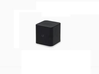 Ubiquiti Networks airCube 300 Mbit/s Czarny Obsługa PoE