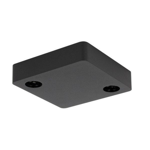 Baza montażowa podwójna systemu ARDIZONE SQ2 czarna - czarny