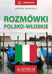 Rozmówki polsko-włoskie - Audiobook.
