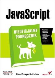JavaScript. Nieoficjalny podręcznik - Ebook.