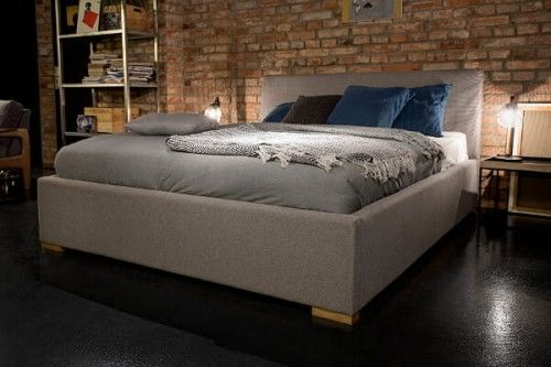 Łóżko Urban