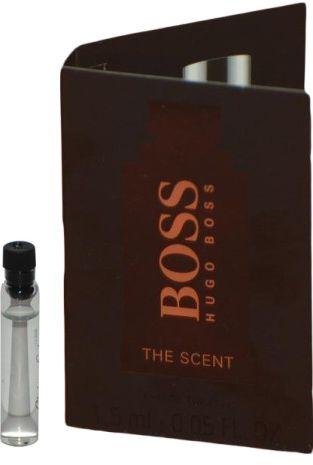 Hugo Boss The Scent 1,5ml woda toaletowa [M] PRÓBKA