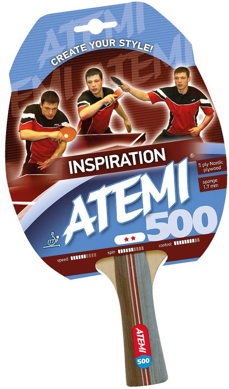 Rakietka ATEMI 500