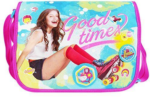Soy Luna  Disney Channel 750 7558 torba na ramię