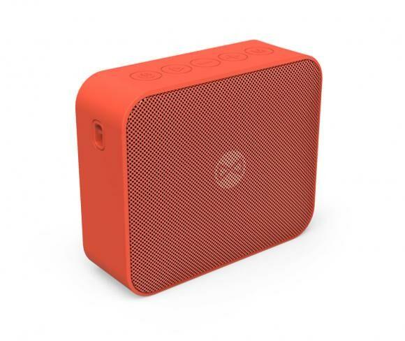 Forever Blix BS-800 (czerwony)