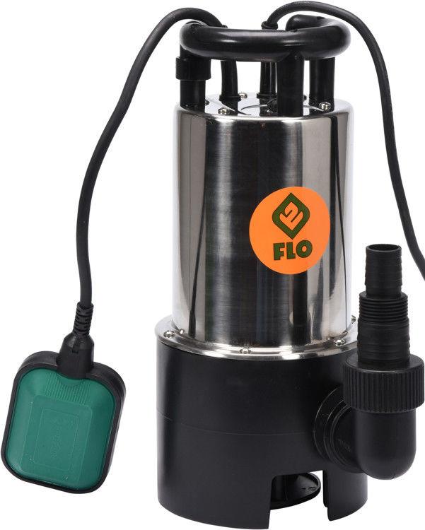 Pompa zanurzeniowa FLO do wody brudnej 750 W
