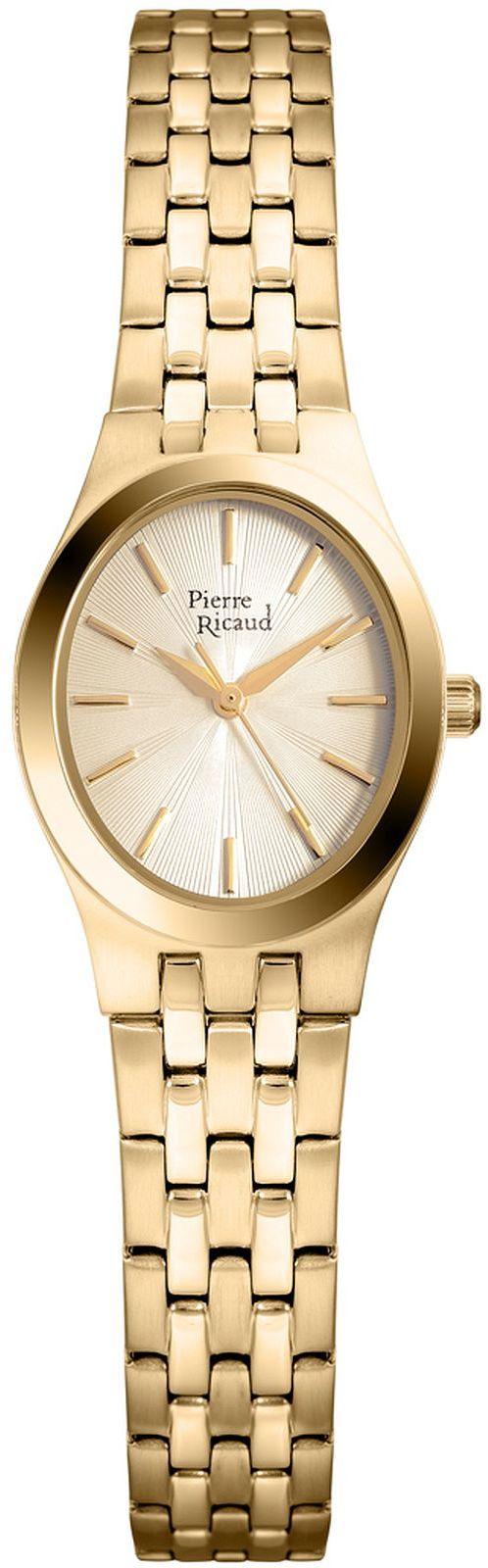 Pierre Ricaud P21031.1111Q > Darmowa dostawa Kurierem/Paczkomaty Darmowy zwrot przez 100 DNI