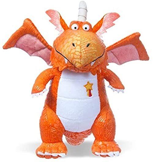 AURORA: Zog Plush Dragon (27cm)