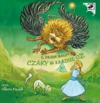 Czary w krainie Oz L. Frank Baum Audiobook