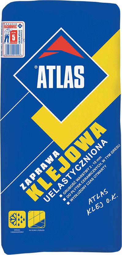 Zaprawa klejowa Atlas