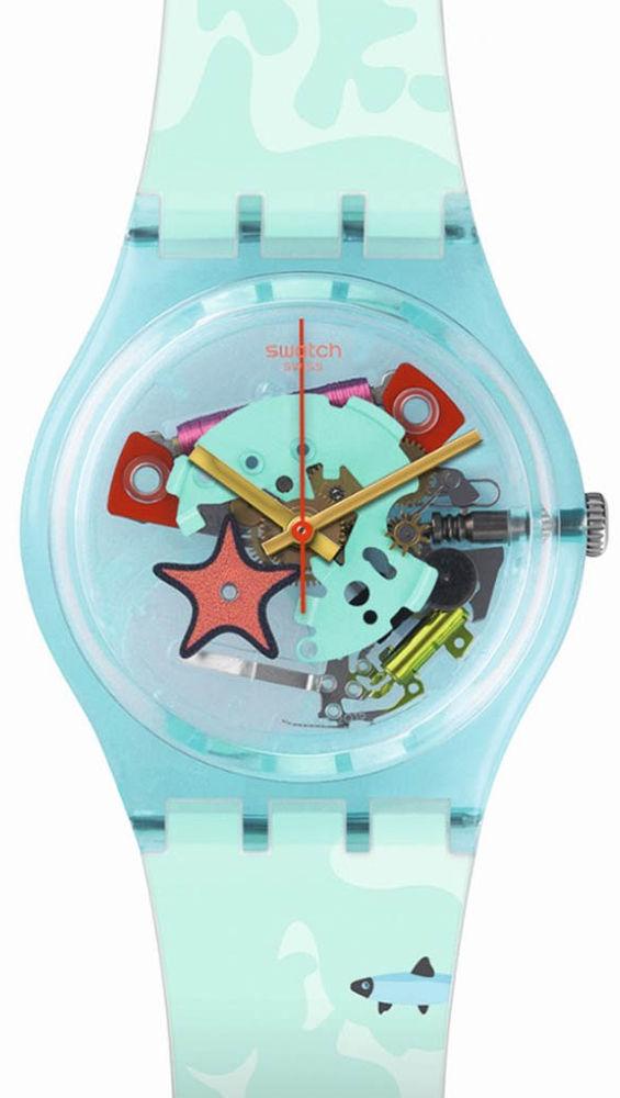 Swatch GL121