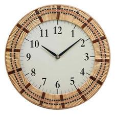 Zegar kwarcowy natura #8