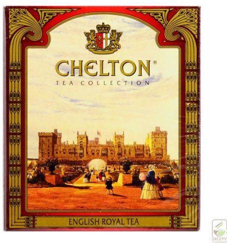 Chelton Królewska Royal 100g liść