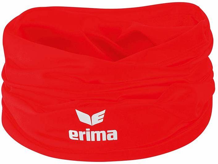 Erima chusta wielofunkcyjna ocieplacz na kark, czerwony, 1
