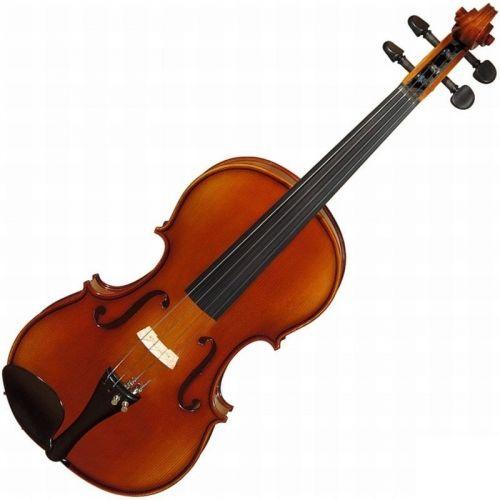 Hora V100 Student Rhapsody - skrzypce 1/8 z futerałem i smyczkiem