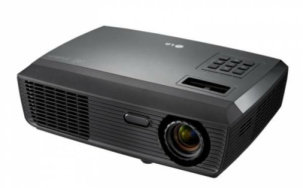Projektor LG BX275