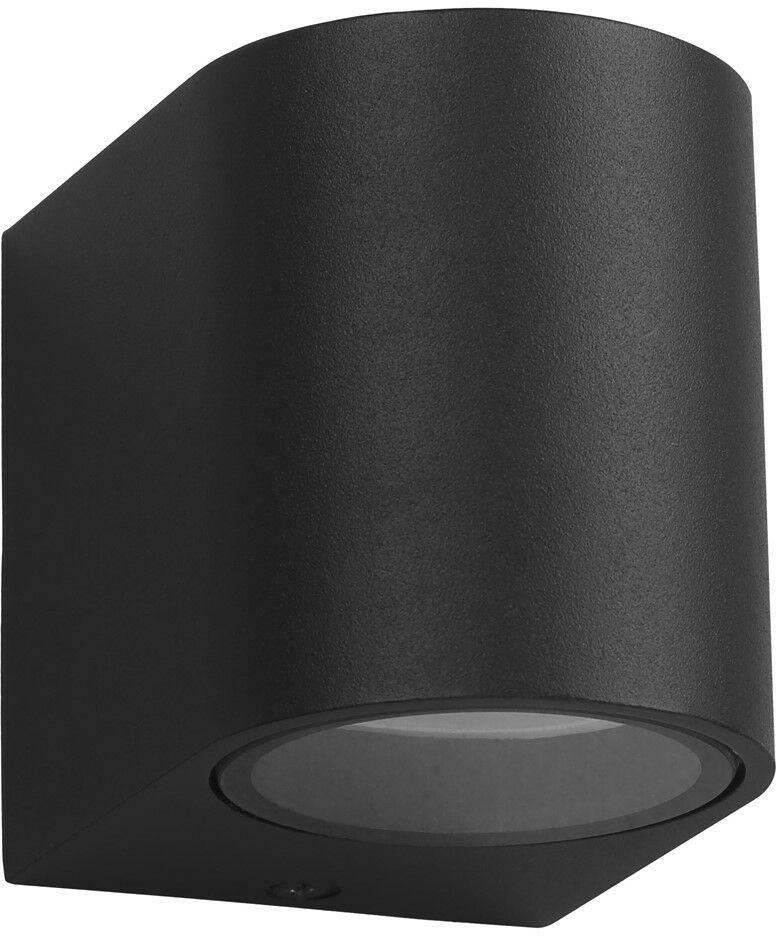 Kinkiet Ogrodowy Ovalis IP44 czarny EKO8302 - Milagro  Sprawdź kupony i rabaty w koszyku  Zamów tel  533-810-034