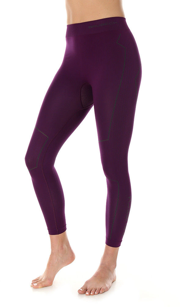Getry damskie Brubeck Thermo LE11870 purple