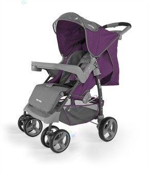 Wózek Vip Violet