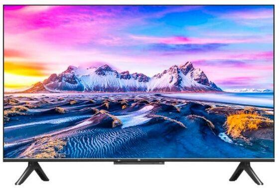 "Xiaomi Mi LED TV P1 50"" (L50M6-6AEU) - Kup na Raty - RRSO 0%"