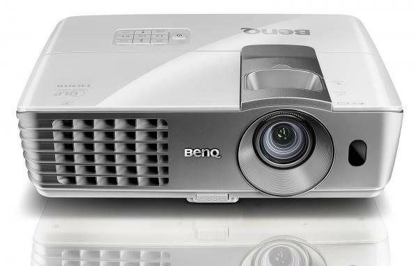 Projektor BenQ W1080ST+ UCHWYTorazKABEL HDMI GRATIS !!! MOŻLIWOŚĆ NEGOCJACJI  Odbiór Salon WA-WA lub Kurier 24H. Zadzwoń i Zamów: 888-111-321 !!!
