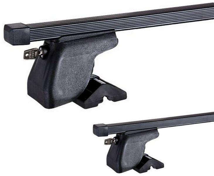AMOS Bagażnik dachowy Mazda CX-5 (Dromader C-15 PLUS 1,3 ST)
