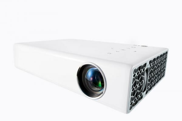Projektor LED LG PB60G+ UCHWYTorazKABEL HDMI GRATIS !!! MOŻLIWOŚĆ NEGOCJACJI  Odbiór Salon WA-WA lub Kurier 24H. Zadzwoń i Zamów: 888-111-321 !!!