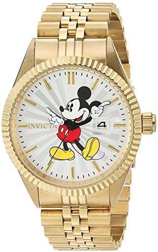 Zegarek Invicta 22770 DISNEY - CENA DO NEGOCJACJI - DOSTAWA DHL GRATIS, KUPUJ BEZ RYZYKA - 100 dni na zwrot, możliwość wygrawerowania dowolnego tekstu.