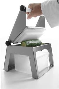 Szatkownica ręczna do warzyw Hendi 443019