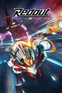 Redout Space Exploration Pack DLC (PC) Klucz Steam